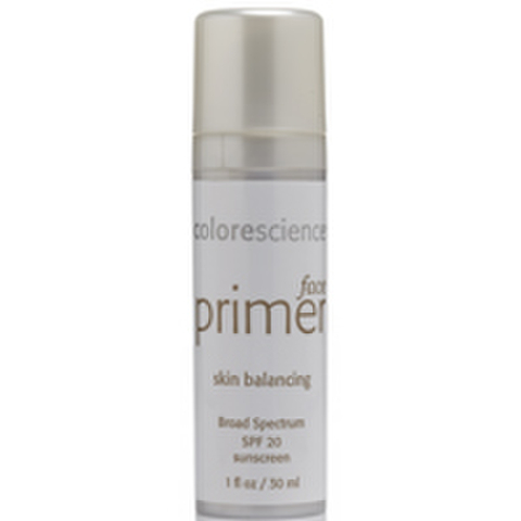 Colorescience Skin Balancing Face Primer SPF 20