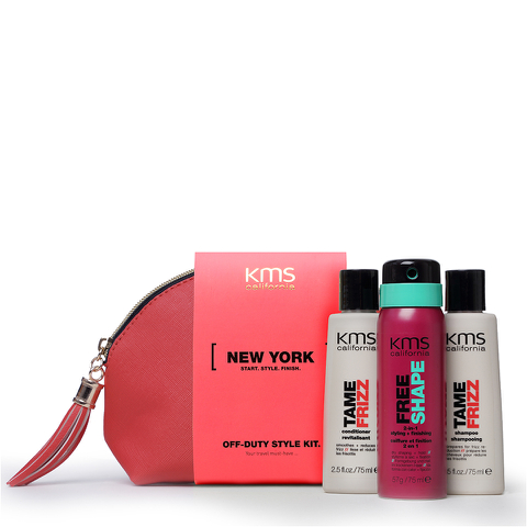 KMS Off-duty Style New York Surtido