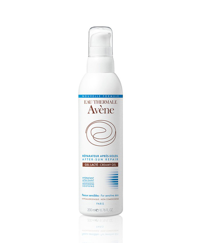 Avene After-Sun Repair Creamy Gel