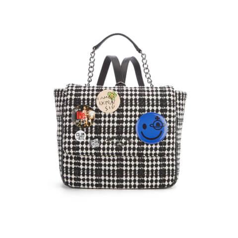 Vivienne Westwood Women's Avon Backpack - Grey