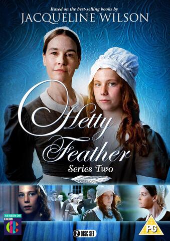 Hetty Feather - Series 2