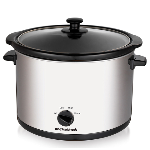 Morphy Richards Slow Cooker 5.5L