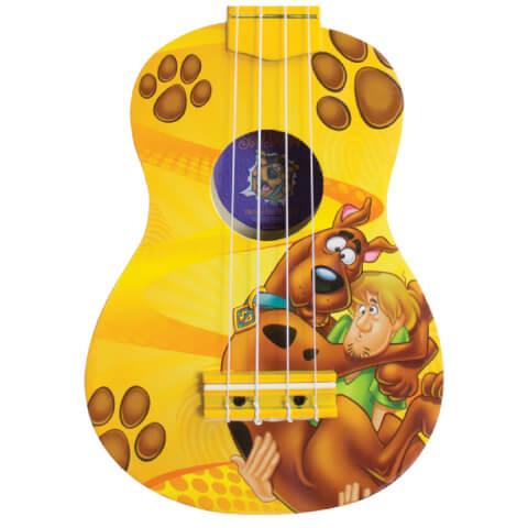 Scooby-Doo! Scooby and Shaggy Ukulele