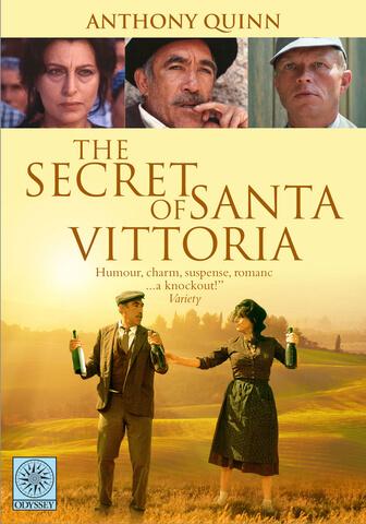 Secret of Santa Vittoria