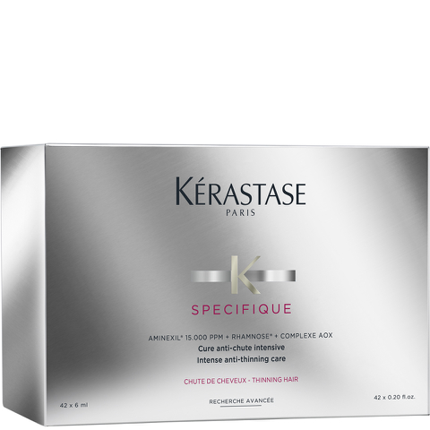 Kérastase Specifique Cure Antichute Intensive (42 x 6ml)