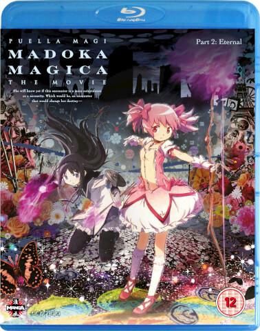 Puella Magi Madoka Magica The Movie: Part 2 - Eternal