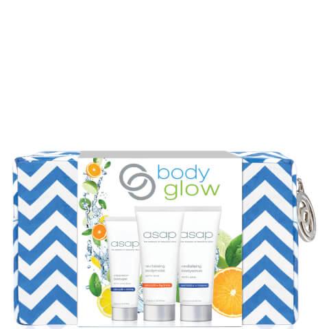 asap Body Glow Kit