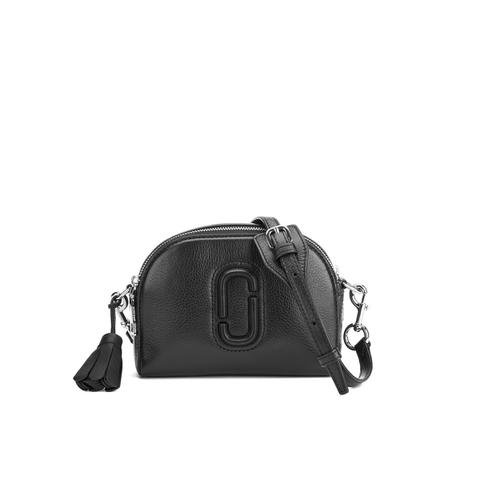Marc Jacobs Women's Shutter Small Camera Bag - Black