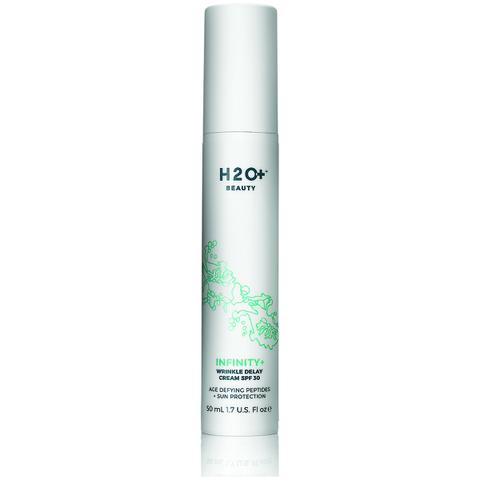 H2O+ Beauty Infinity+ Wrinkle Delay Cream SPF 30 1.7 Oz
