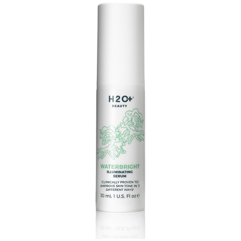 H2O+ Beauty Waterbright Illuminating Serum 1 Oz