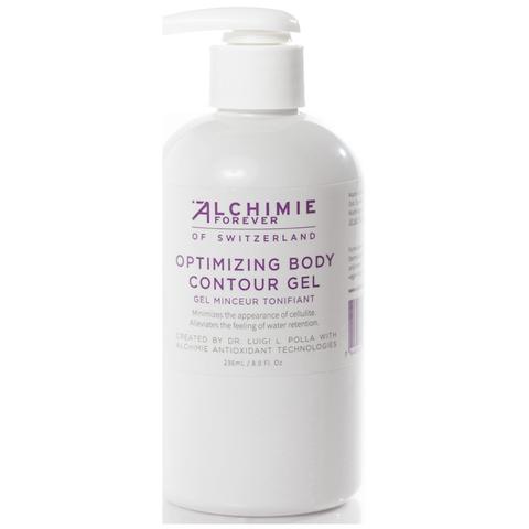 Alchimie Forever Optimizing Body Contour Gel 8oz