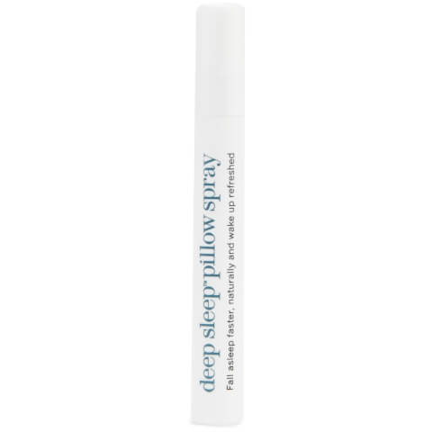 this works Deep Sleep Pillow Spray 10ml