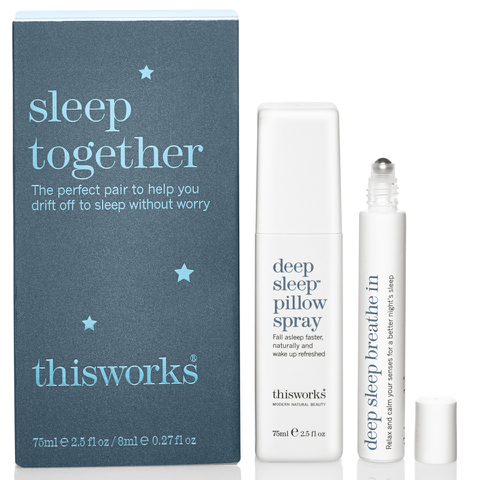 this works Sleep Together