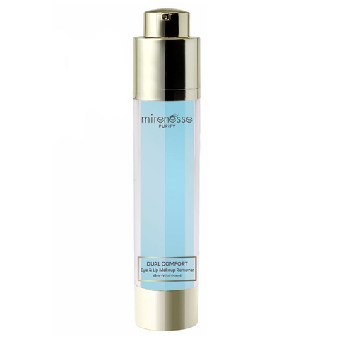 Mirenesse Purify Eye & Lip Make Up Remover 50g