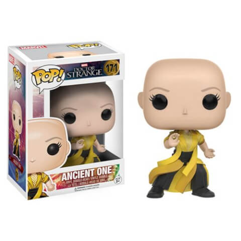 Doctor Strange Movie Ancient One Pop! Vinyl Figure