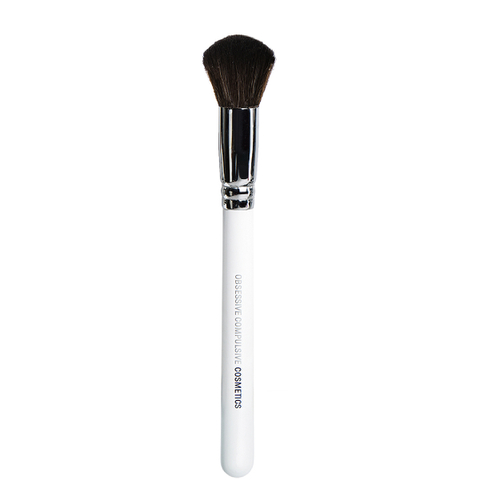 Obsessive Compulsive Cosmetics Small Blush/Powder Brush #011