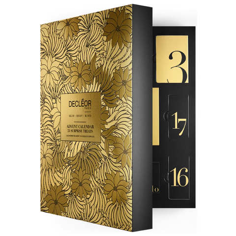 DECLÉOR Advent Calendar (Worth Over £180)