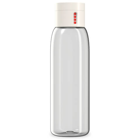 Joseph Joseph Dot Water Bottle - Stone