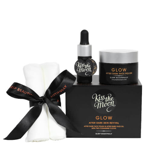 Kiss the Moon Glow Skin Revival Gift Set