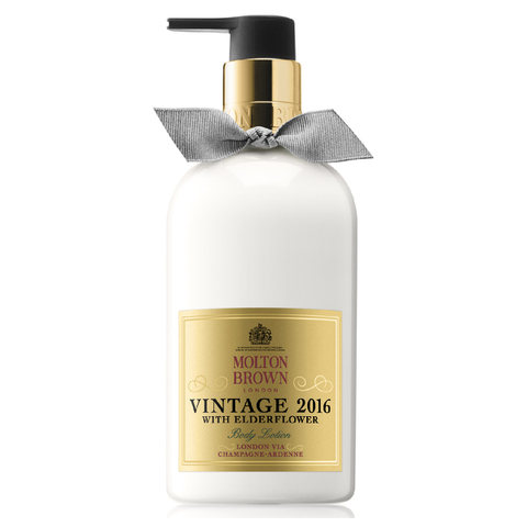 Molton Brown Vintage 2016 with Elderflower Body Lotion 300ml