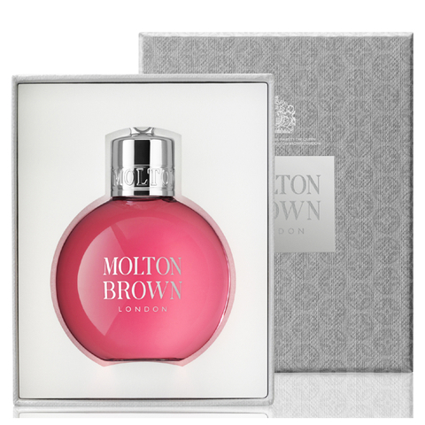 Molton Brown Pink Pepperpod Festive Bauble