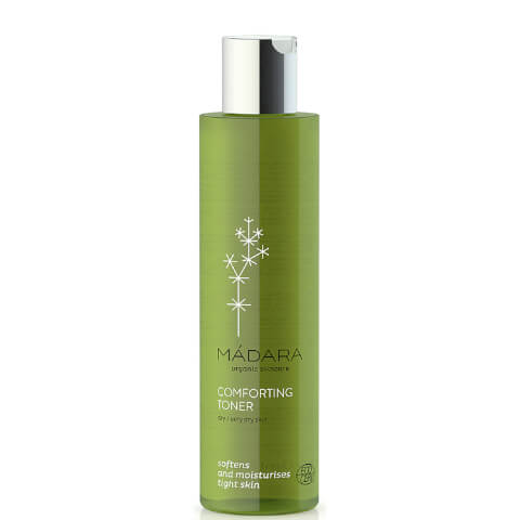 MÁDARA Comforting Toner 200ml