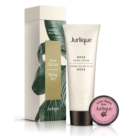 Jurlique Hydrating Rose Duo (Worth £43)