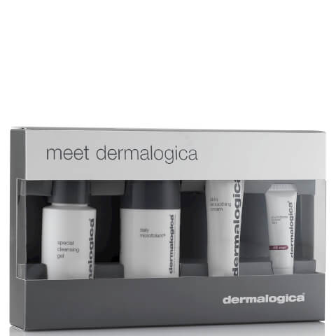 Dermalogica Limited Edition Meet Dermalogica Kit