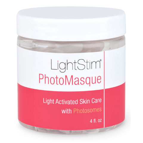LightStim PhotoMasque Light Activated Skin Care 4oz