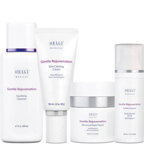 Obagi Gentle Rejuvenation System - Sensitive Skin Kit