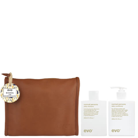 Evo Bag me Baby Be Normal Set