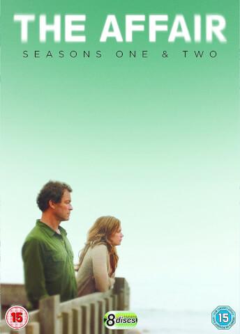 The Affair Seasons One & Two