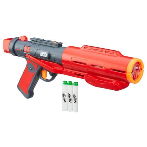 Star Wars: Rogue One Imperial Death Trooper Blaster