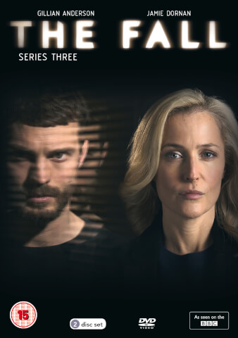 The Fall Series 3