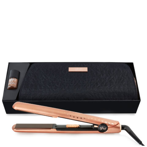 Image result for ghd copper luxe v gift set