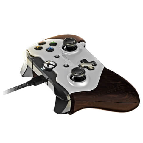Battlefield 1 Official Wired Controller Xbox One
