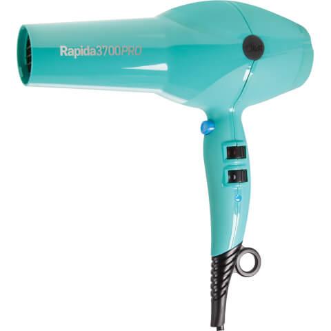 Diva Professional Styling Rapida3700PRO Dryer - Turquoise