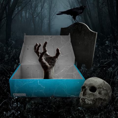 My Geek Box Halloween Special