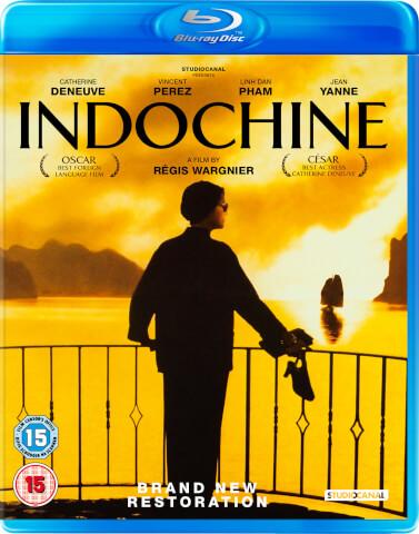Indochine - 4K Restoration