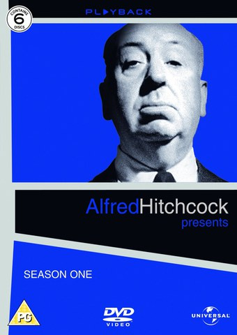 Alfred Hitchcock Presents - Season 1