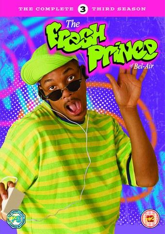 The Fresh Prince Of Bel-Air - Seizoen 3
