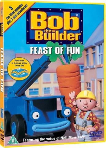 Bob The Builder - Feast Of Fun