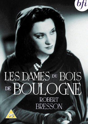 Les Dames Du Bois De Boulogne