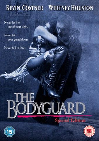 The Bodyguard [Speciale Editie]