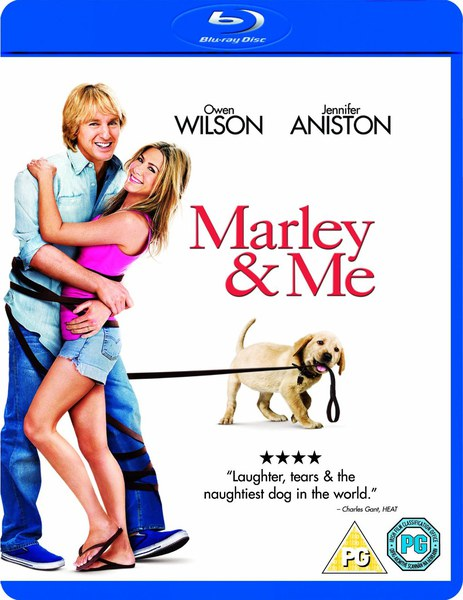 marley and me Want to see a grown man cry take him to marley & me based on the best- selling and beloved memoir by former philadelphia inquirer columnist john  grogan,.
