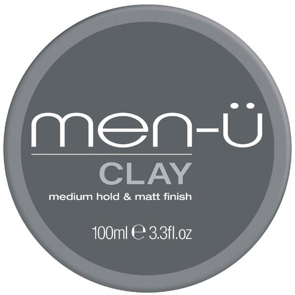 men-ü Clay (100ml)