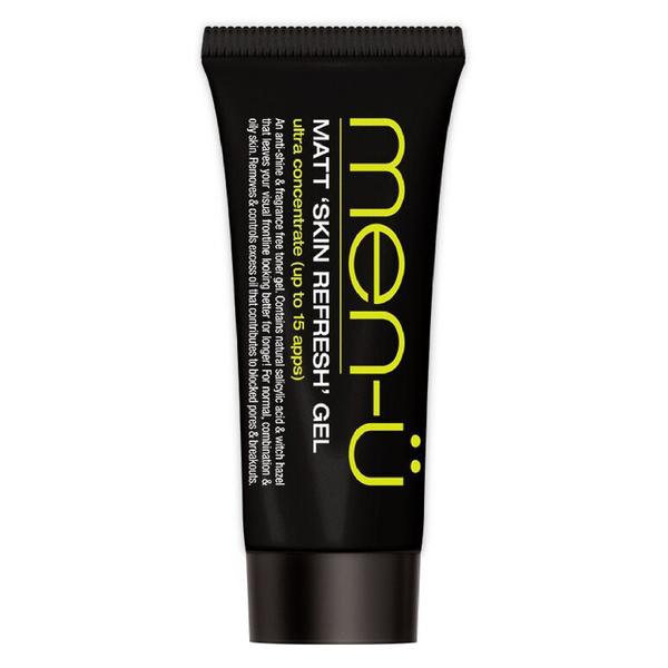 Hidratante Facial Buddy Lift Tube de men-ü(15 ml)