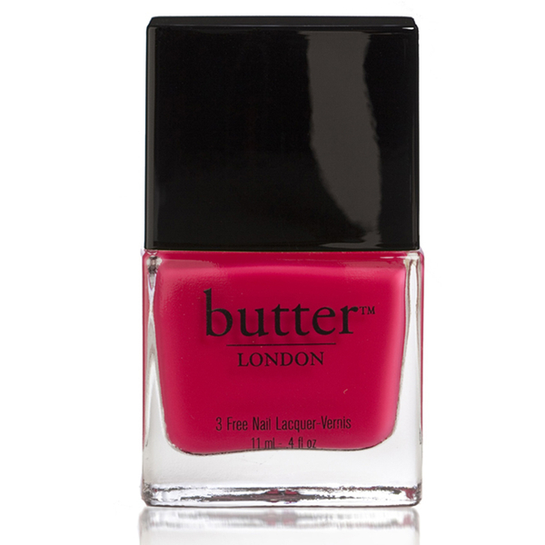 butter LONDON 3 Free Lacquer - Snog 11ml