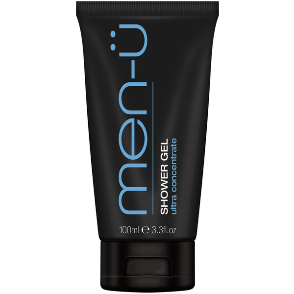 Gel de ducha men-ü 100ml