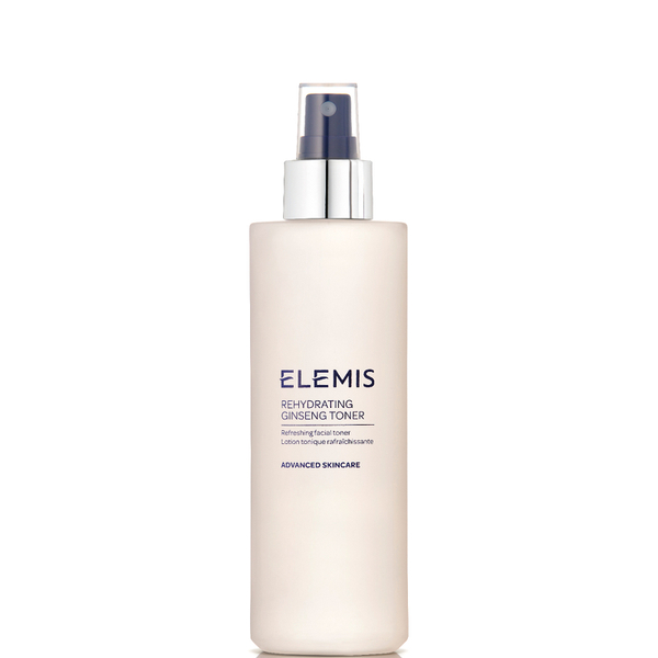 Elemis Rehydrating Ginseng Toner (200ml)